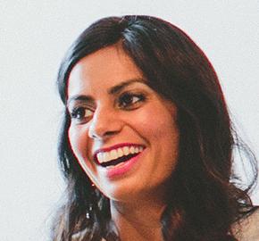 Mishi Choudhary