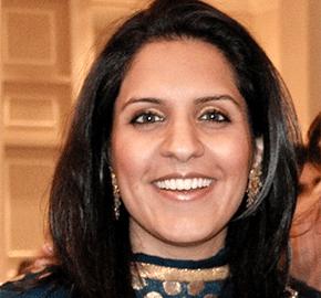 Sabeen Malik