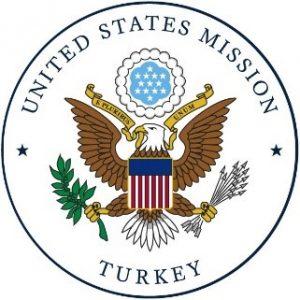 United States Mission Turkey