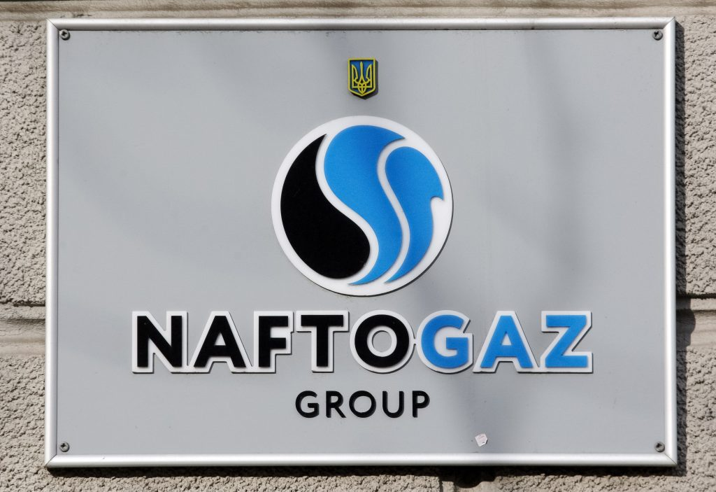 Naftogaz corporate governance is a national priority for Ukraine