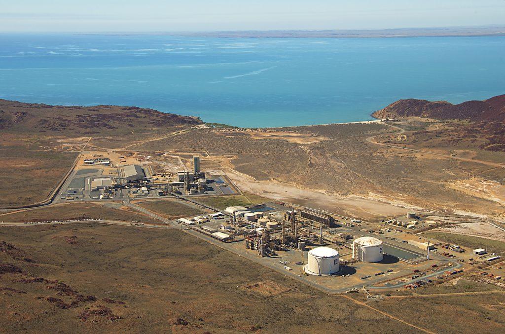 Hydrogen: Australia's new liquefied natural gas