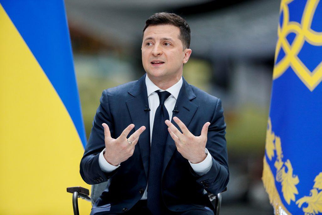 Will Zelenskyy target all Ukrainian oligarchs equally?