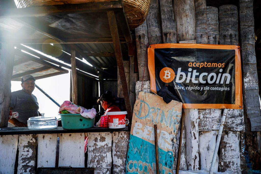 Regulation: The solution to Bitcoin's risks and unrealized benefits