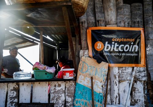 CBDC Tracker cited in Quartz Africa about South Africa's test of a digital currency