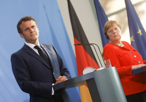 Is liberalism ending its losing streak in Central Europe?