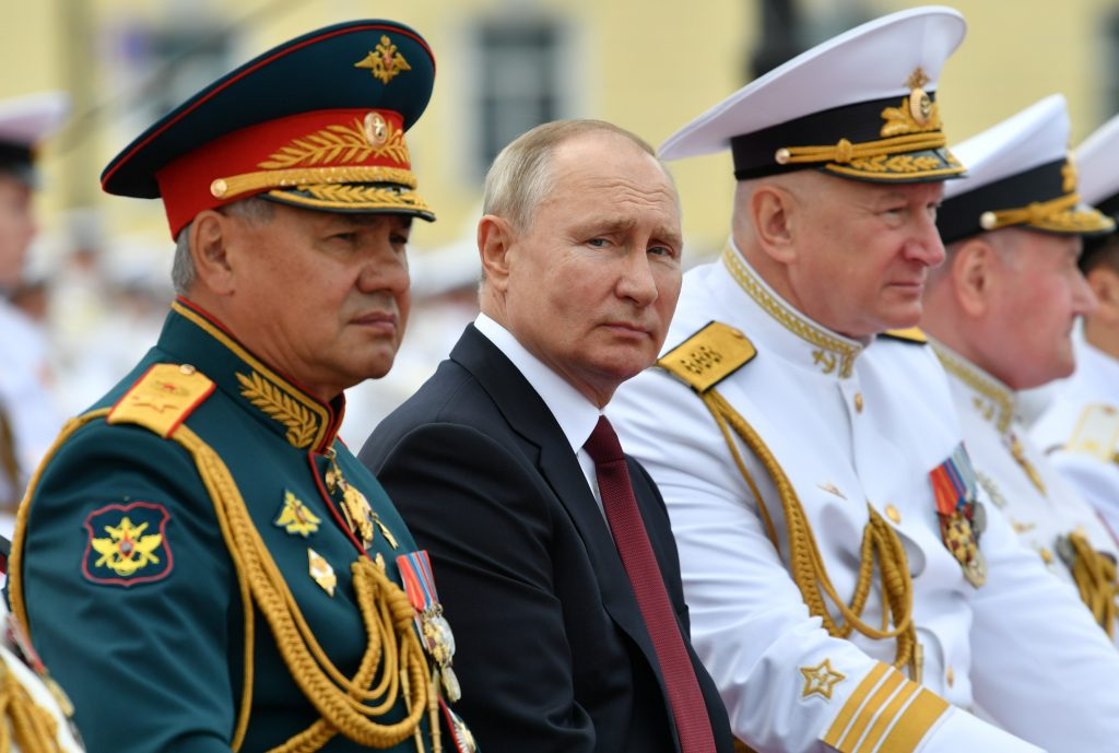 Concerns mount over Russia-Belarus military exercises