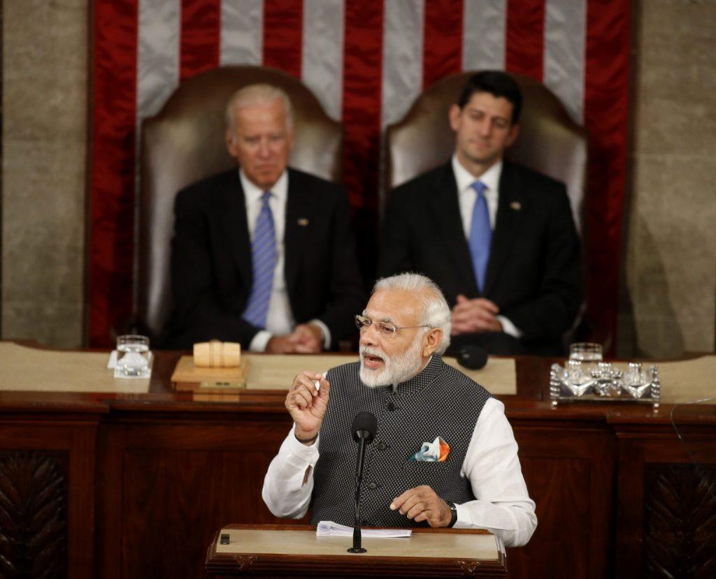 """Event recap: """"Report Launch: Reimagining the US-India trade relationship"""""""