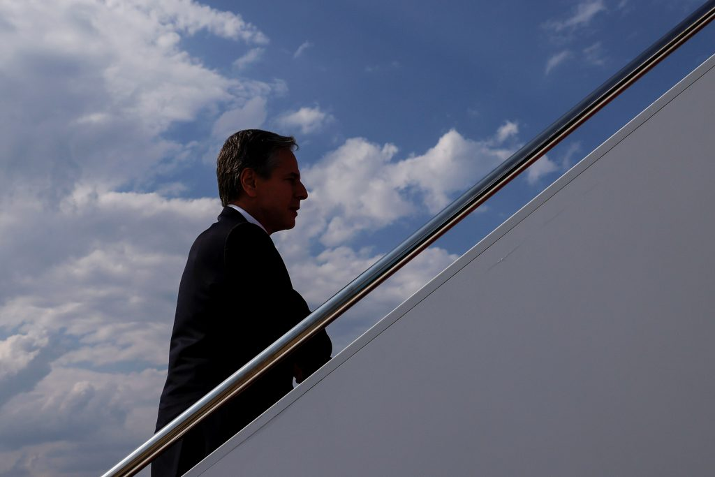 Experts react: American Secretary of State Antony Blinken's New Delhi visit