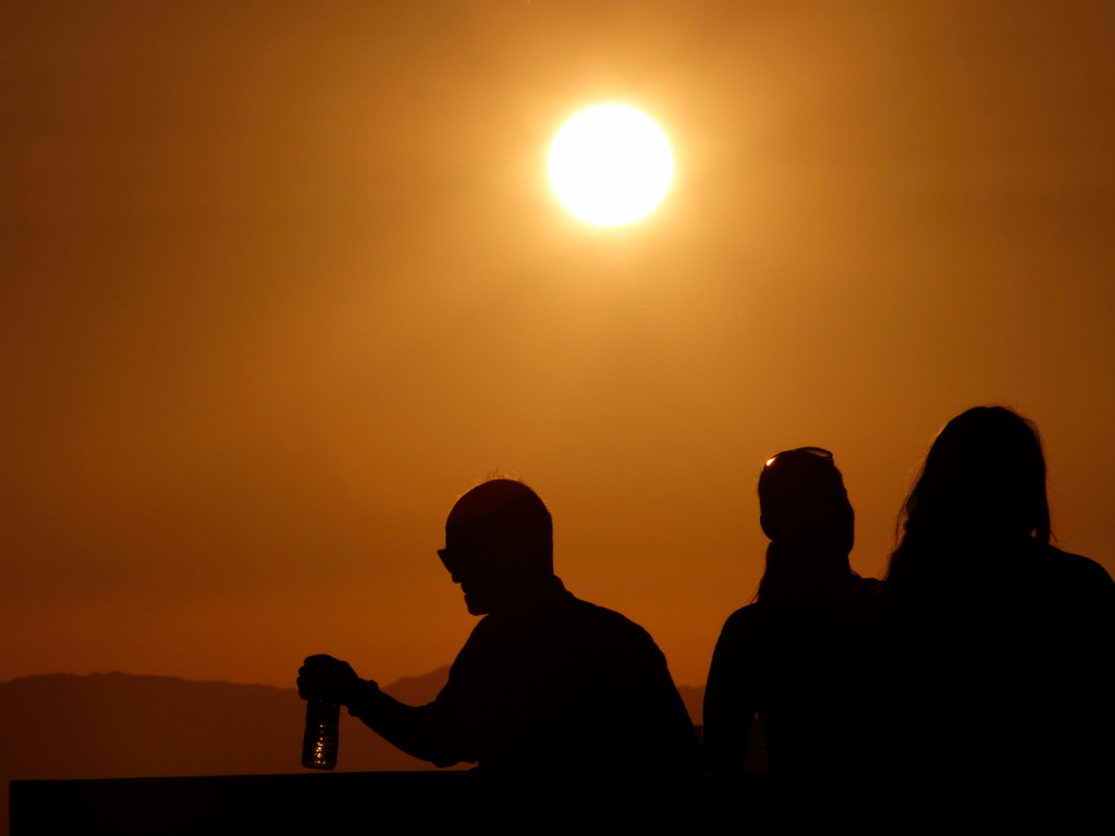 Kathy Baughman McLeod quoted in The New York Times on the effort to name heatwaves