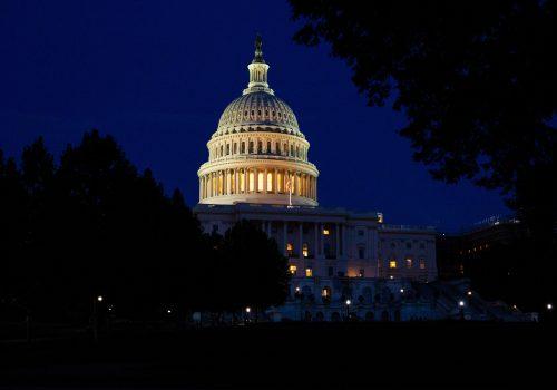 Friedlander testifies to the US House regarding leadership on CBDCs
