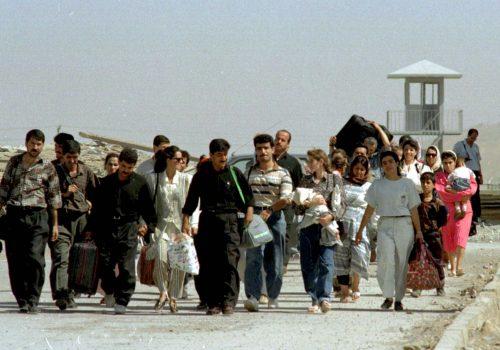 It's been twenty years since 9/11. The US Army still hasn't learned to speak Arabic or Dari.