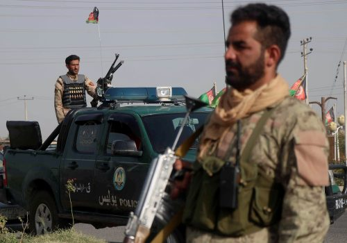 Three paths for counterterrorism after the Afghanistan withdrawal