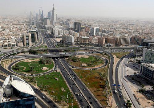 Saudi Arabia's economic transformation benefits the UAE too