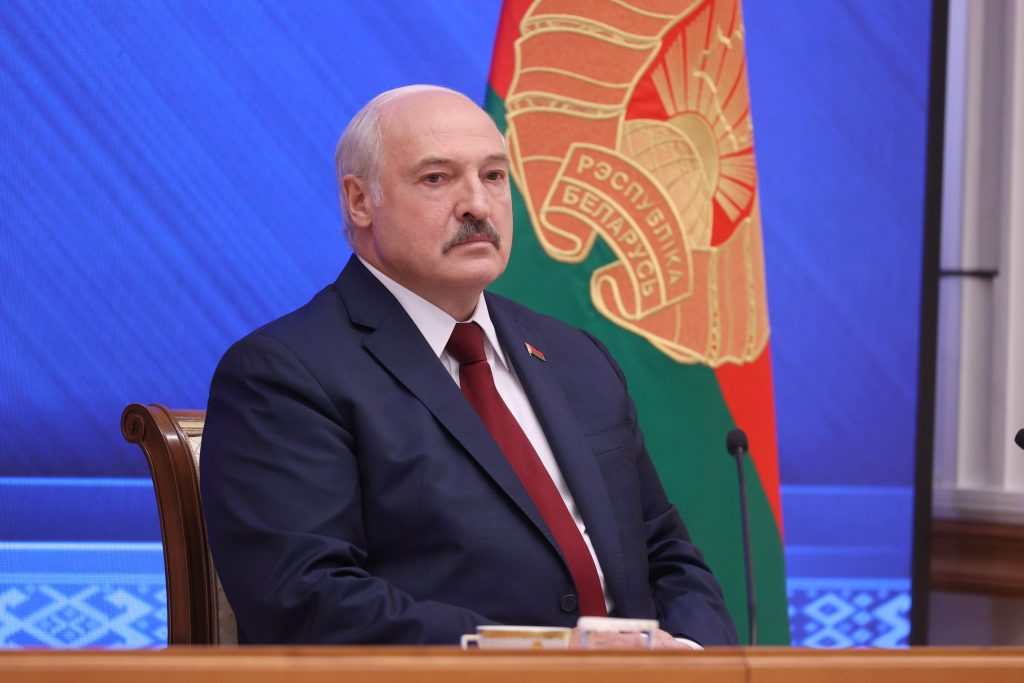 The new US sanctions on Belarus: Strong, but not enough