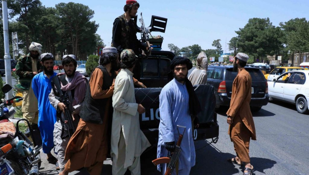 """Wechsler and Lipsky in The Wall Street Journal: """"Will the IMF Bankroll the Taliban?"""""""