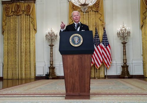 Binnendijk in Defense News: Here's how Biden could mitigate damage done by the Afghan withdrawal