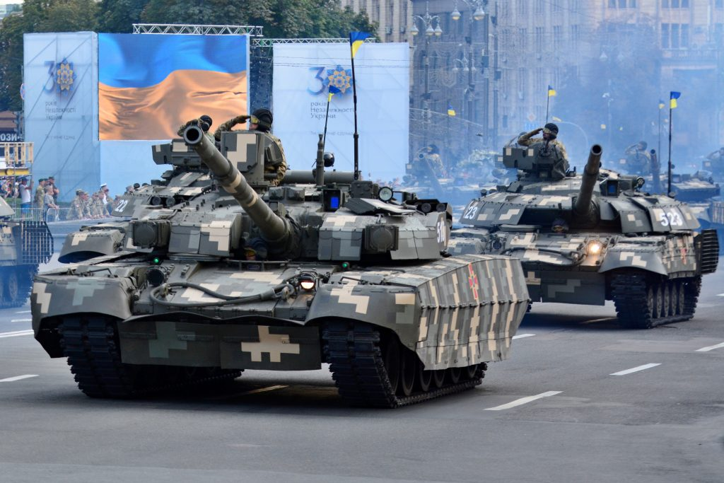 Is Ukraine's split from Russia now irreversible?