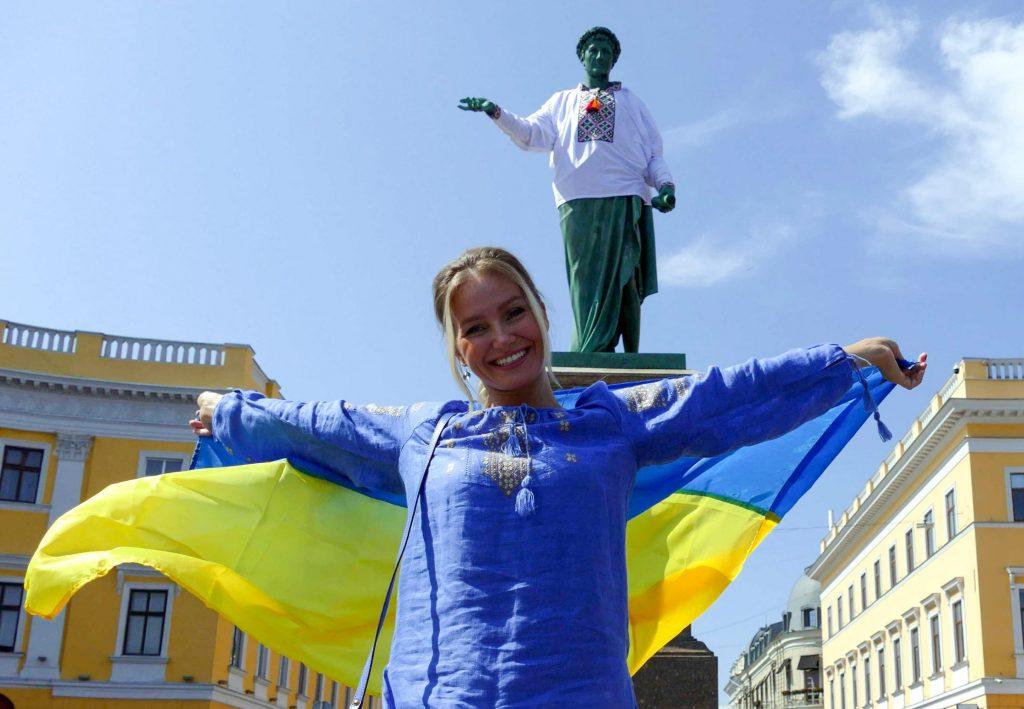 UKRAINE AT 30: What is independent Ukraine's greatest achievement?