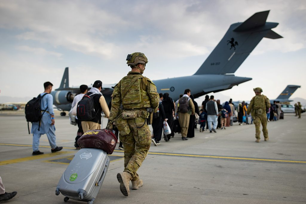 Why the tragic Afghanistan withdrawal should reassure US allies in Asia