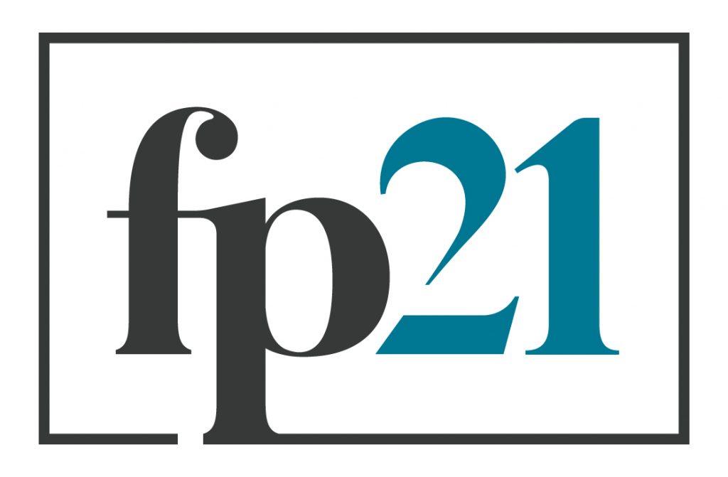 Logo of fp21