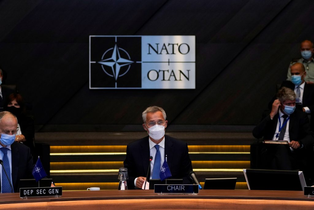 What Afghanistan's fall means for the future of NATO and Turkey