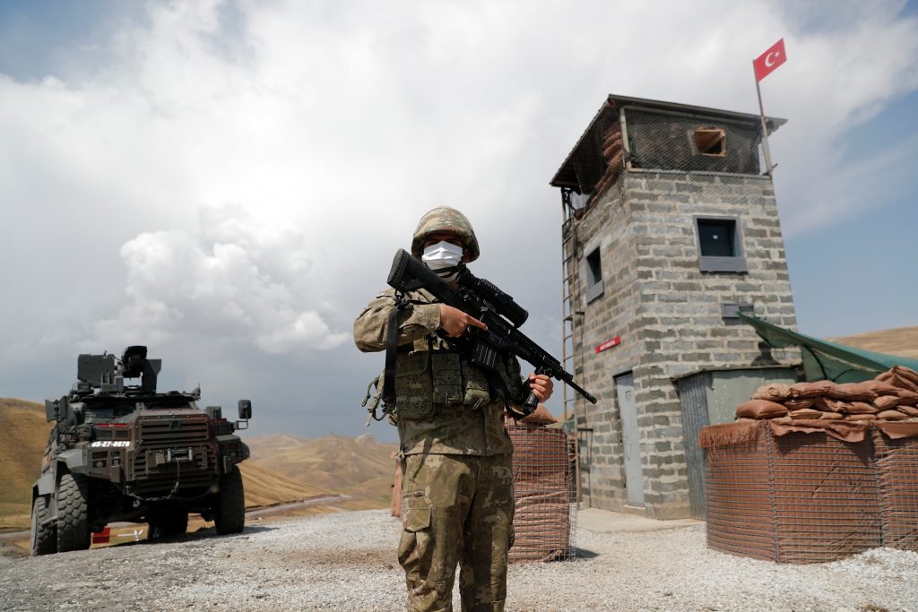 Turkey news roundup – Developments in Afghanistan and regional relations