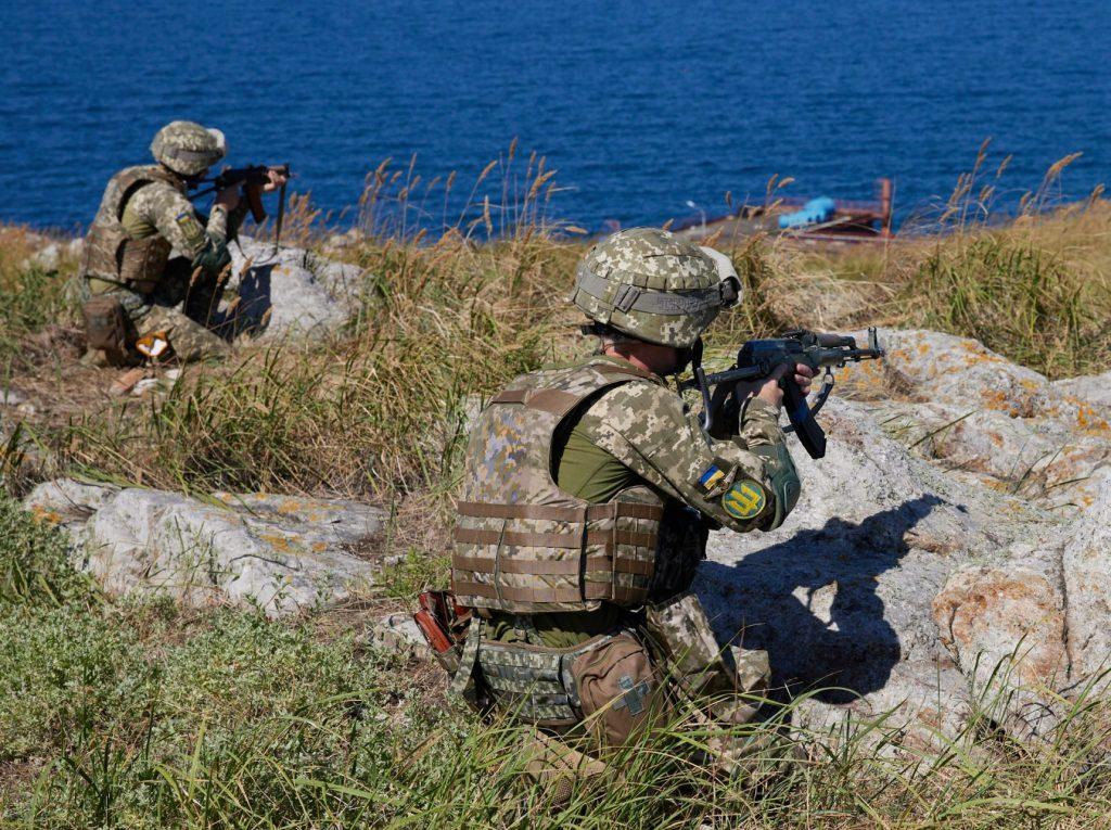 Could Snake Island be the next hot spot in Vladimir Putin's Ukraine war?