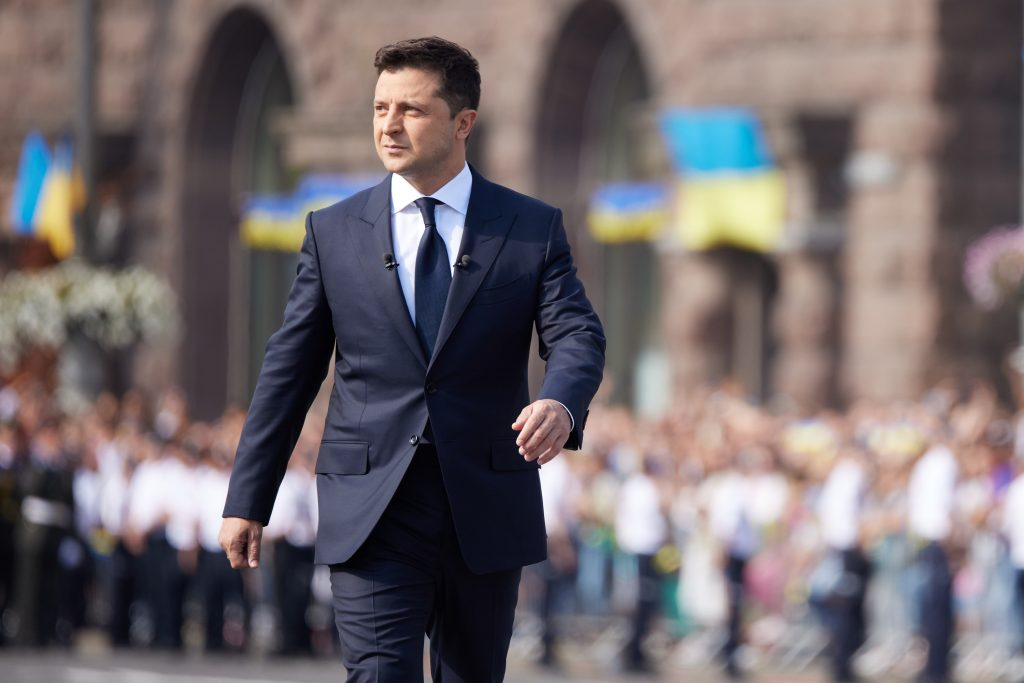 Rule of law shortcomings are the greatest obstacle to Ukraine's future success