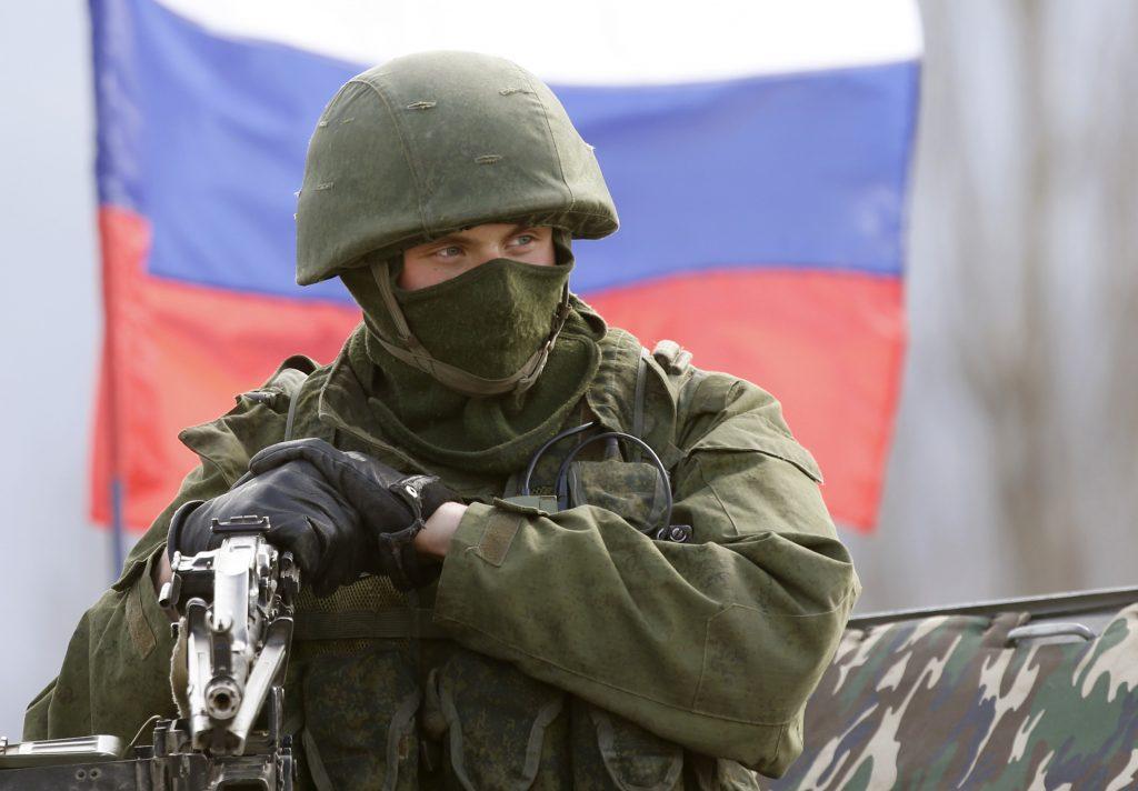 Could Vladimir Putin repeat his Crimean conquest in southwestern Ukraine?