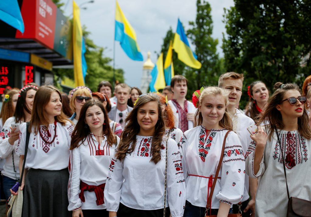 Young Ukrainians must not remain hostages to the country's totalitarian trauma - Atlantic Council