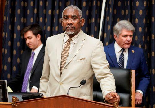 Make way for Wakanda: The UN Security Council needs an African seat