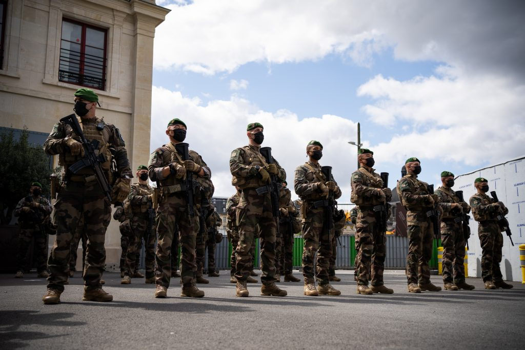 The military, intel, and law enforcement must collaborate in this new counterterrorism era
