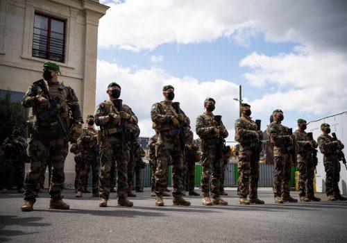 How to ensure Afghanistan isn't the graveyard of European defense
