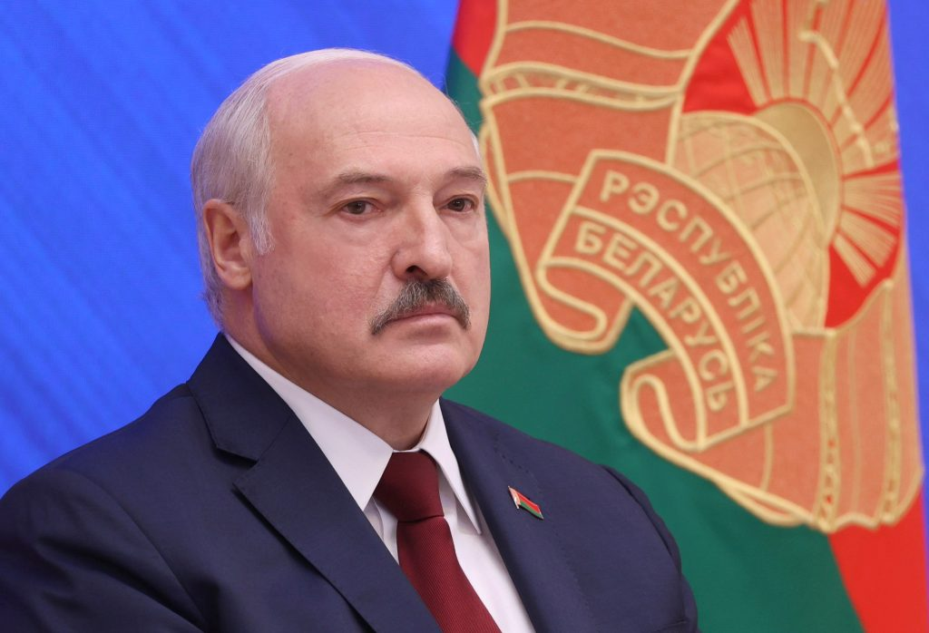 Broadening the pressure on the Lukashenka regime