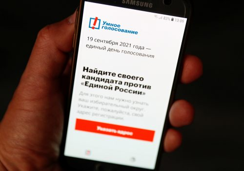 Russia's parliamentary elections, explained