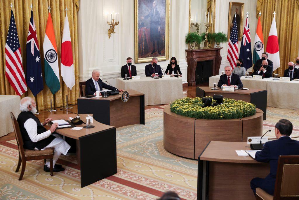 Why the Quad summit was a strategic success