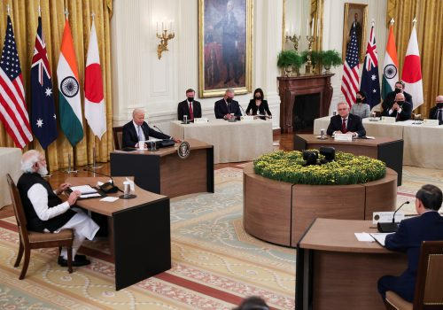 How trade could transform US-Indian relations