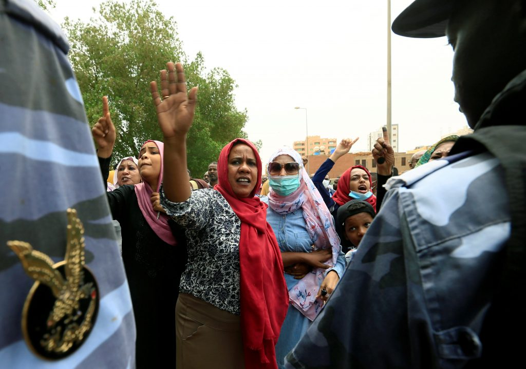 Sudan's failed coup shows why military reform is a must