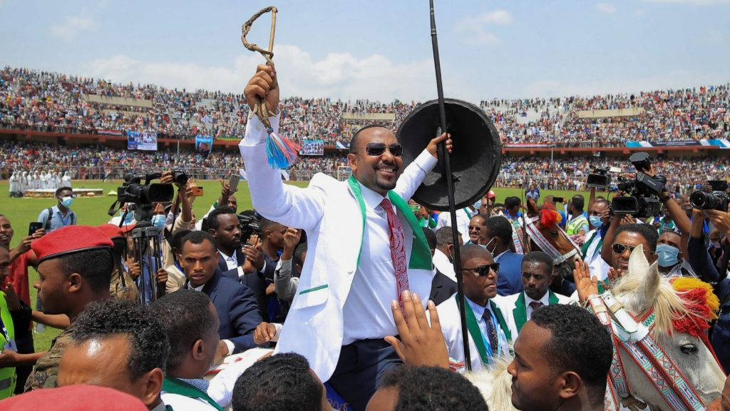 Time is running out for Abiy's 'new beginning' in Ethiopia