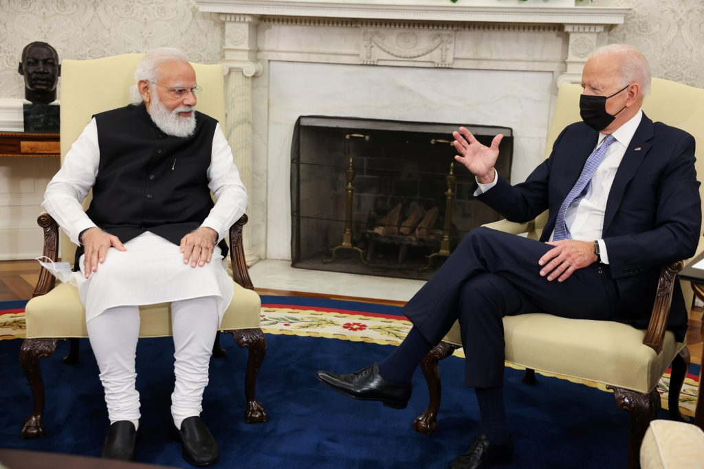 Trade could transform US-India ties