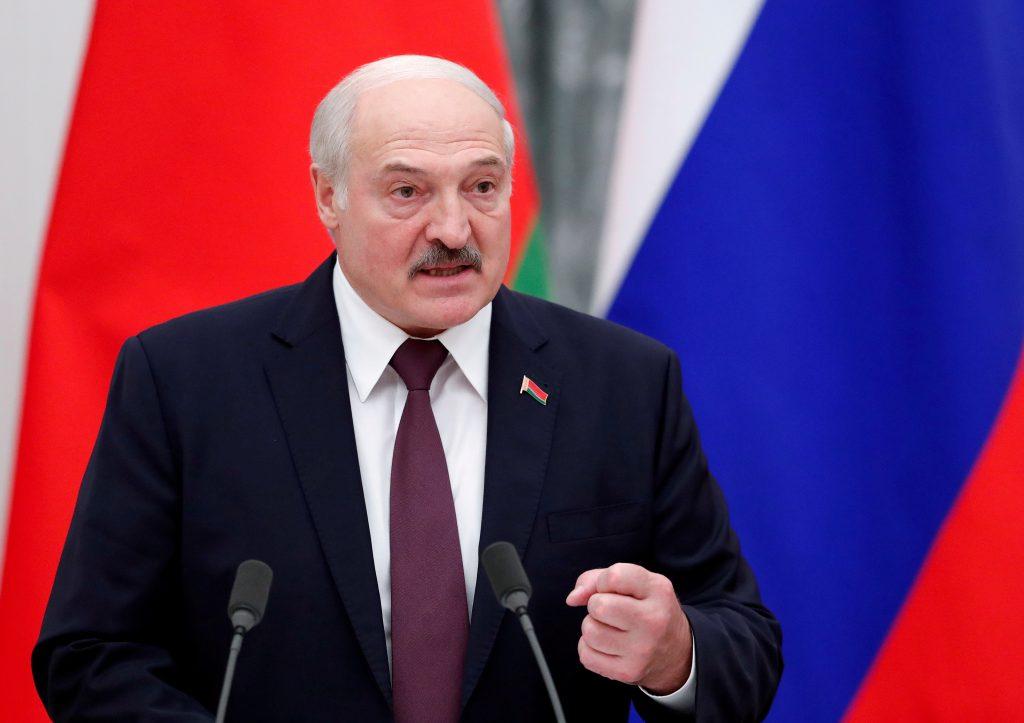 West seeks new ways to hold Belarus dictator Lukashenka accountable
