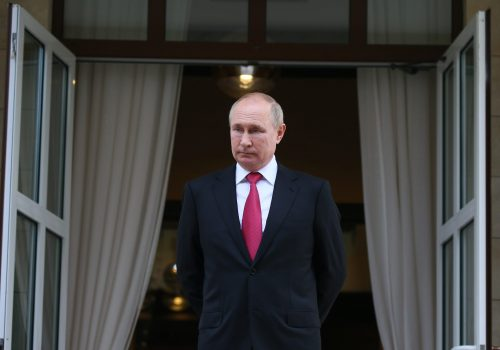 Europe's energy crisis highlights dangers of reliance on Russia