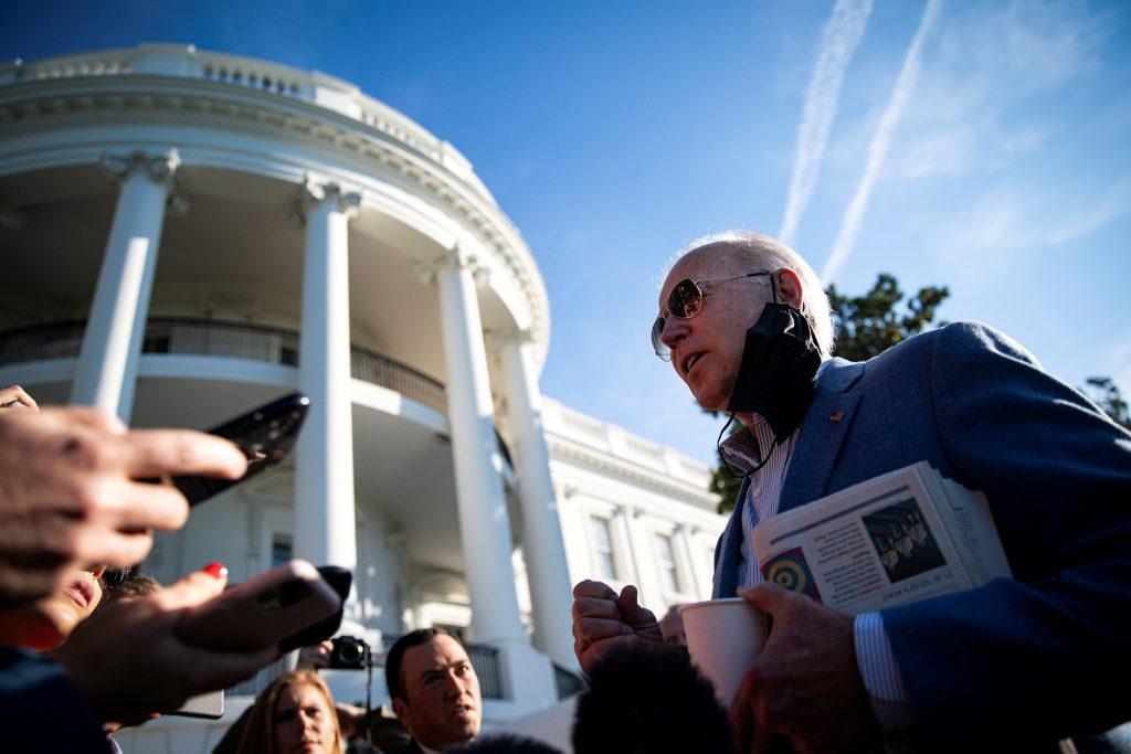 The Pandora Papers should reinvigorate Biden's anti-corruption push